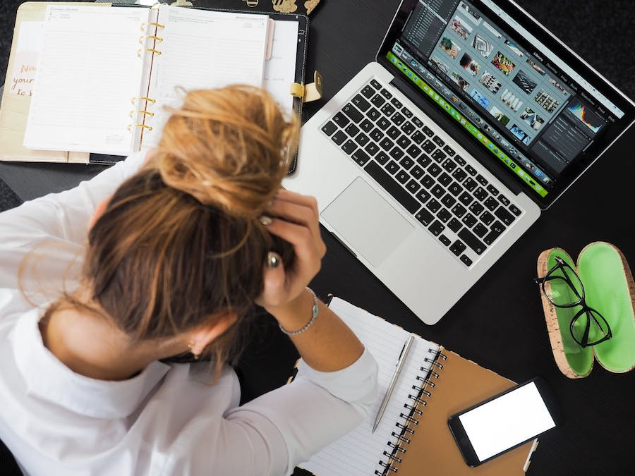 Is Multitasking Leaving You Frazzled?